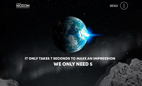 Web Design: 35 Creative UI/UX Websites for Inspiration - 22