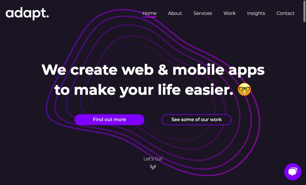 Web Design: 35 Creative UI/UX Websites for Inspiration - 29