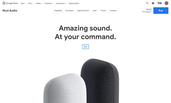 Web Design: 35 Creative UI/UX Websites for Inspiration - 36