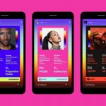 Lessons from Spotify: using multiple touchpoints to build an identity