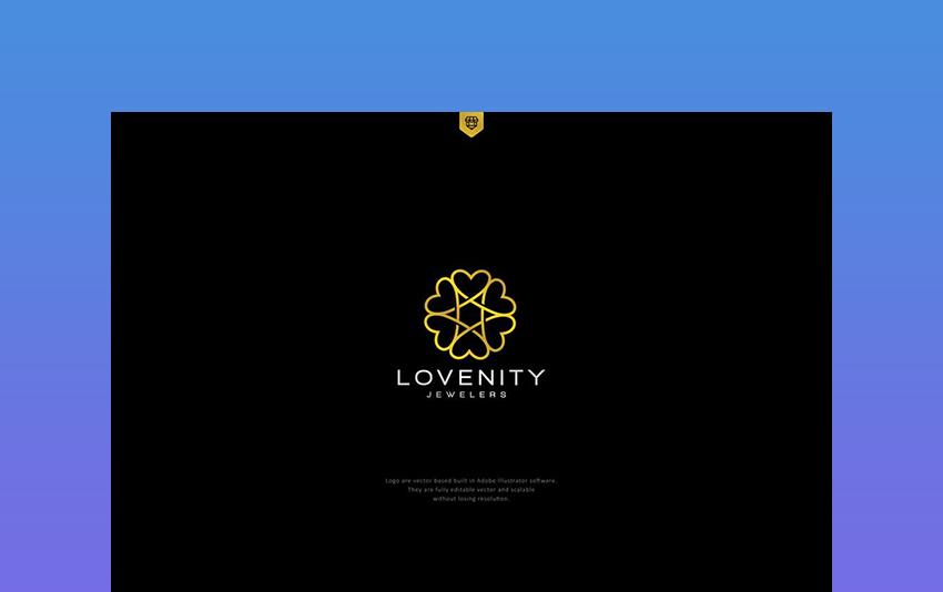 Lovenity Logo