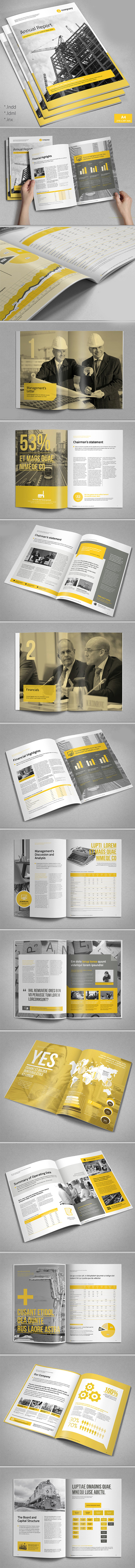 Modern Annual Report