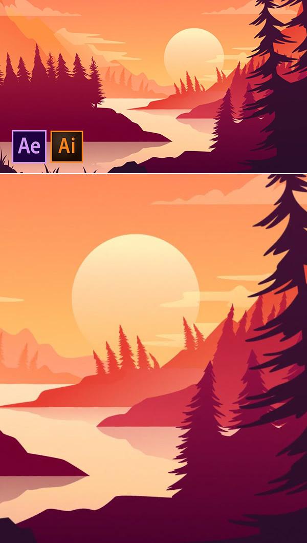 50 Best Adobe Illustrator Tutorials Of 2020 - 11