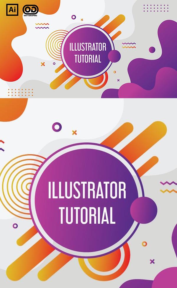 50 Best Adobe Illustrator Tutorials Of 2020 - 25