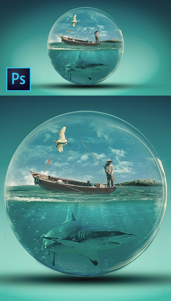 50 Best Adobe Photoshop Tutorials Of 2019 - 16