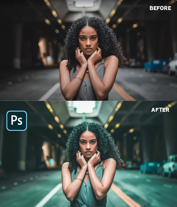50 Best Adobe Photoshop Tutorials Of 2019 - 17