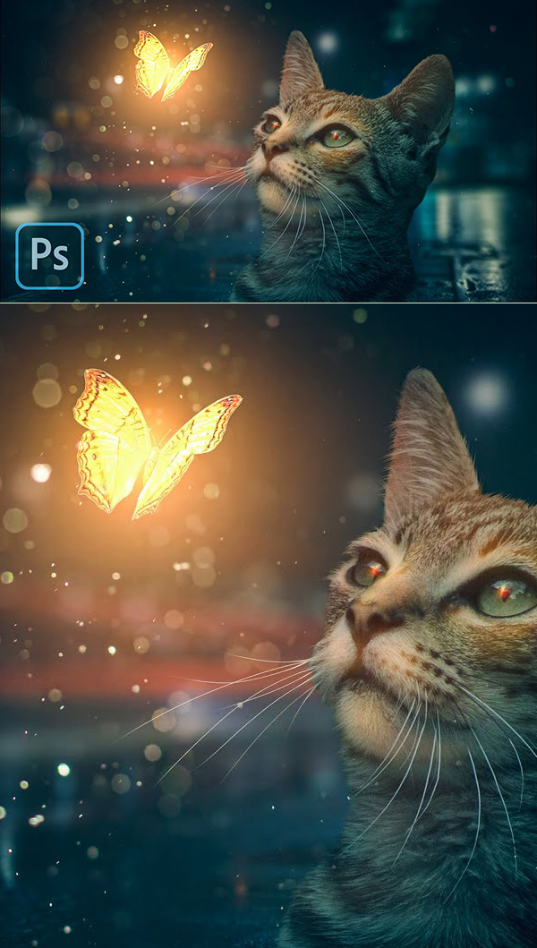 50 Best Adobe Photoshop Tutorials Of 2019 - 6