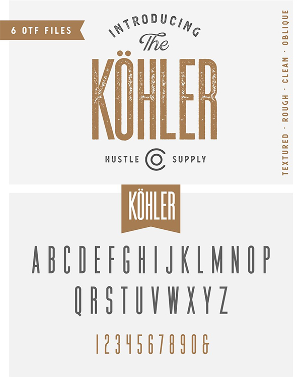 Ultra Condensed Font