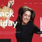 4 Creative Ways to Design a Festive Website