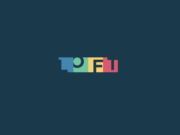 LOFT Logo Design by Bojan Stefanovic