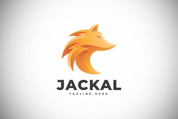 Jackal - Logo Template
