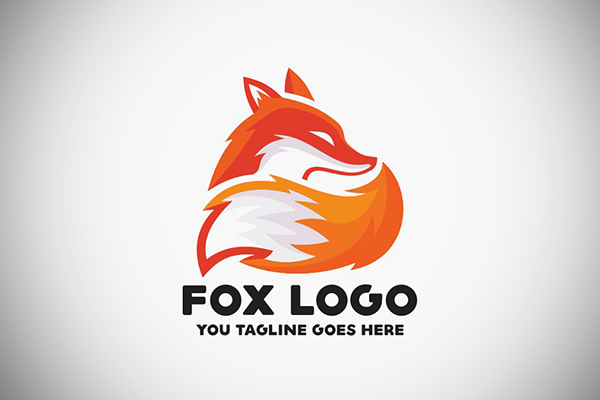 Fox Logo Design by Brandlogo
