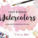 30 Best Printable Digital Scrapbook Paper (New for 2021!)