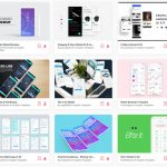 15+ Best Mobile UI Kits for Android