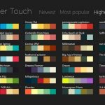 14 Tools for Choosing the Perfect Color Scheme