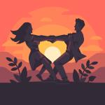 30 Passionate Valentine's Day Graphics & Illustrations