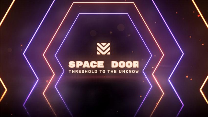 Neon Discord Theme Idea