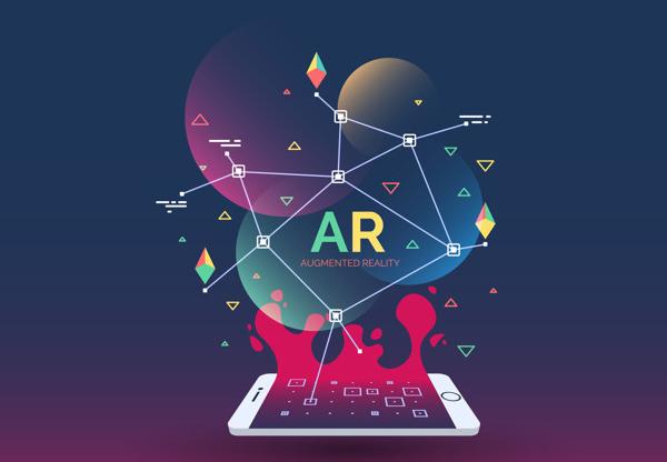 Virtual Reality/ Augmented Reality
