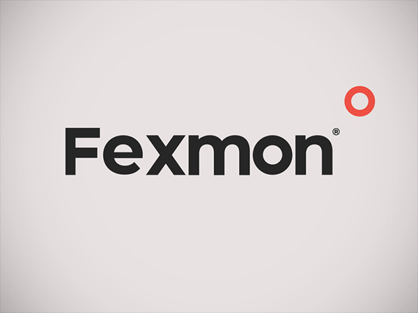 Fexmon Logo Design by CNT House