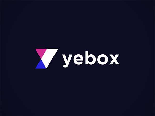 Yebox Modern Logo by Fahim