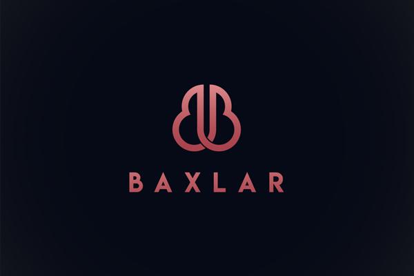 Baxlar logo Design by Jowel Ahmed