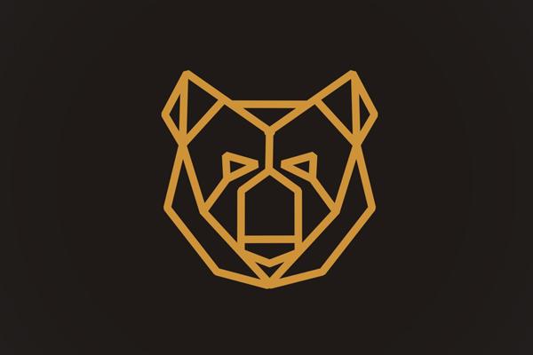 Animal Logo Line Art by Nidhomul Huda