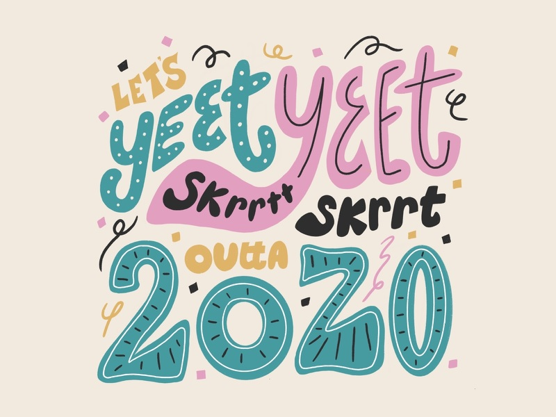 30 Remarkable Lettering Quotes and Typography Designs for Inspiration - 30