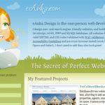 Showcase Of 50 Stunning Portfolio Website Designs