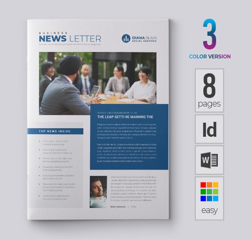Real estate newsletter 11