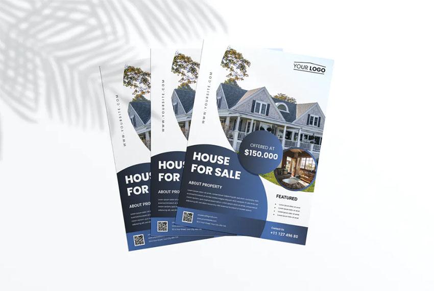 Best Real Estate Newsletter Template