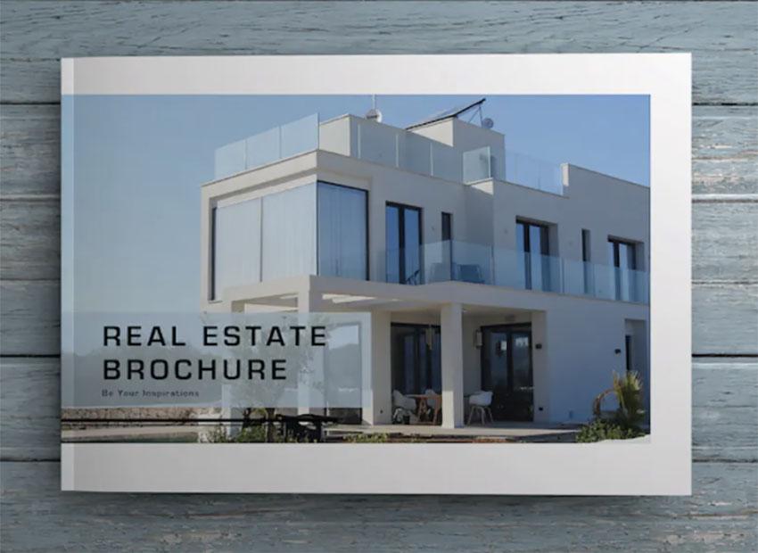 Real Estate Newsletter Ideas