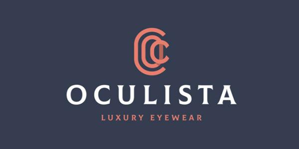 Logo - Oculista - Branding by erva design