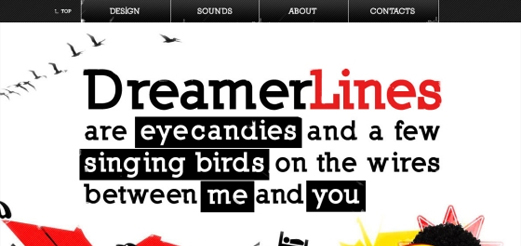 dreamerlines