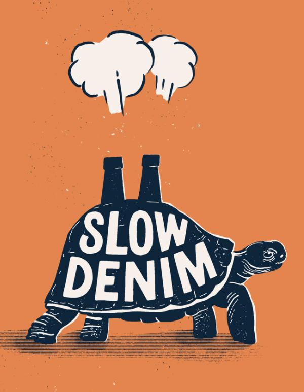 Slow Denim