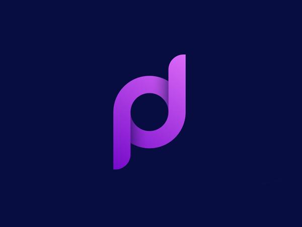 Prodata logo design by Sanaullah Ujjal