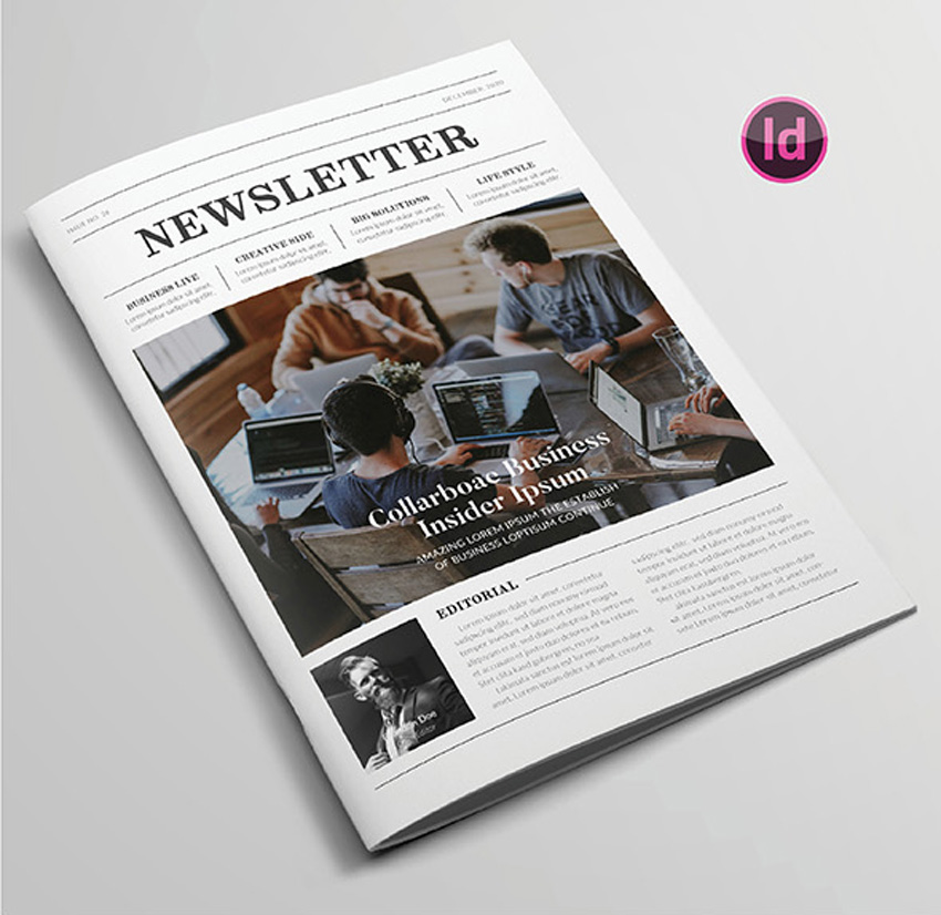 Simply Realtor Newsletter