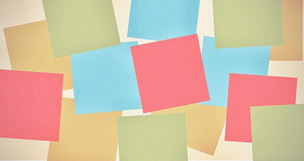 Design critique methodologies were perfected for the post-it era