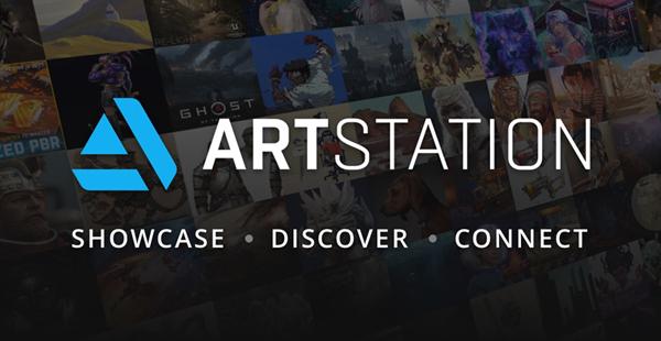ArtStation Platform