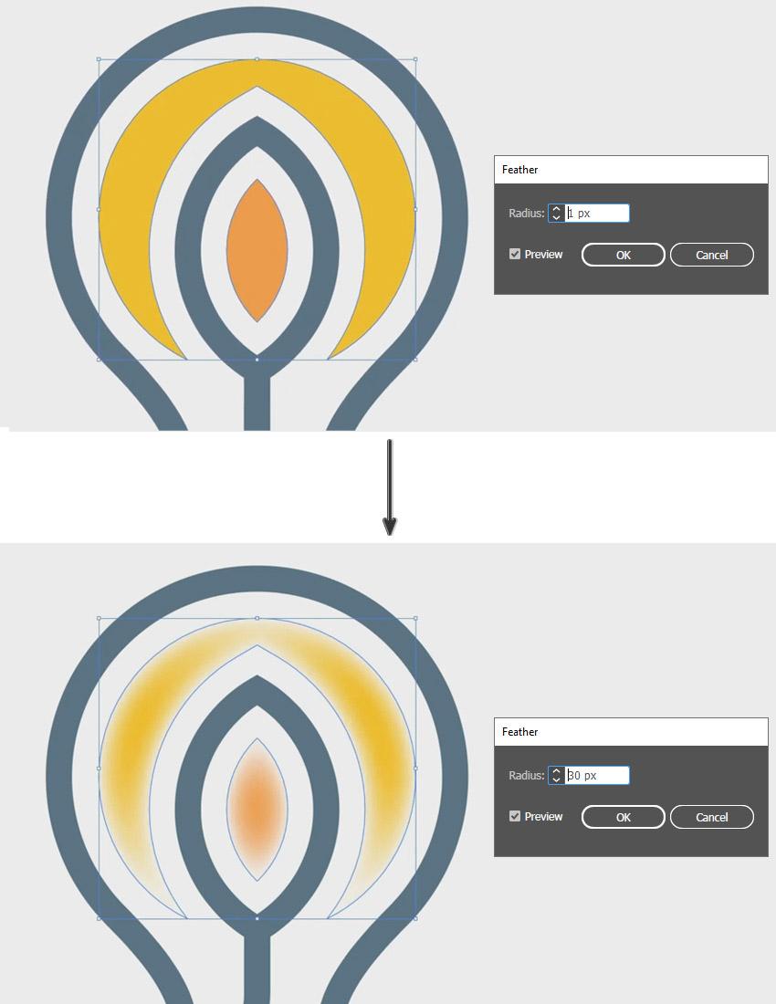 Light Bulb Logo