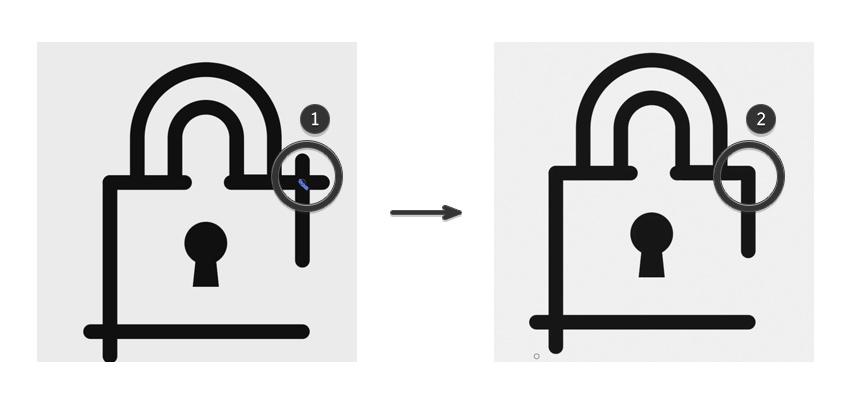 illustrator join tool