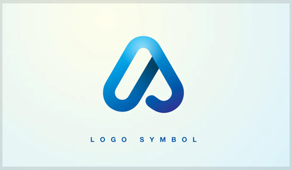 Creative A Letter Logo Design Template