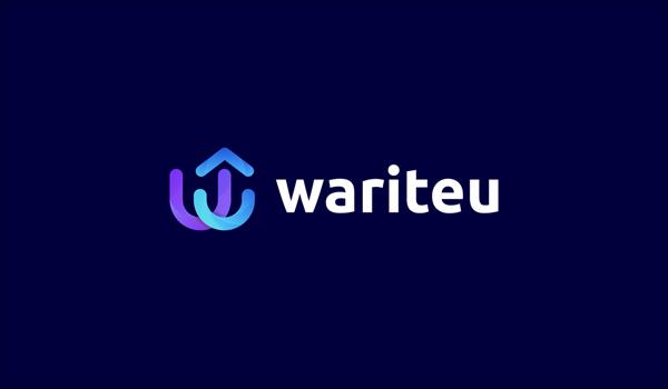 Wireteu Logo Design | Modern Logo Design by Md Zahid Hasan