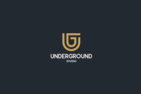 Underground Logo Idea by Shrinidhi Kowndinya