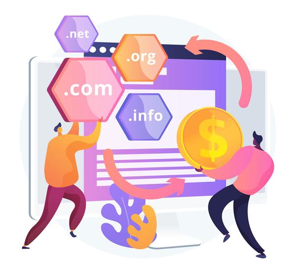 Free Web Hosting Cons