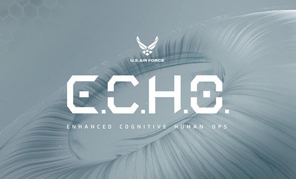 E.C.H.O. - Award Winner Web Design Example - 22