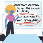 How to convince company leadership to care about accessibility—a guide