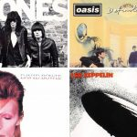 Inspirational Showcase Of 60 Famous Album Covers