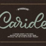 44 Best Vintage Script Fonts (Retro Calligraphy and Cursive Styles to Download)