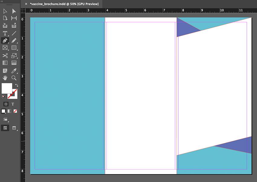 indesign custom shapes