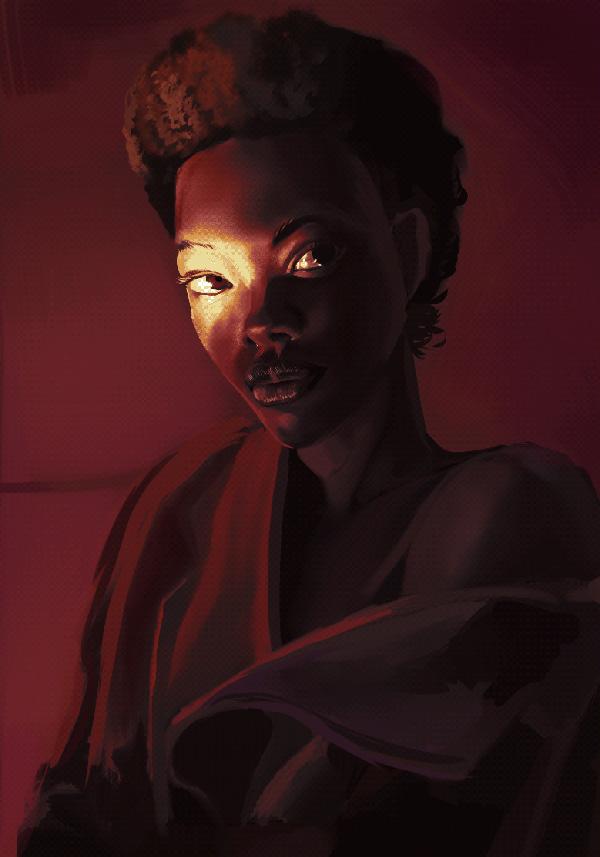 Awe-Inspiring Digital Art and Portrait Illustrations For Inspiration - 11